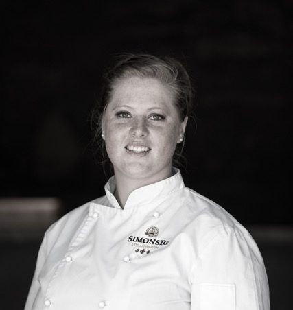 Meet Stephanie de Wet – Executive Head Chef at Simonsig Wine Estate